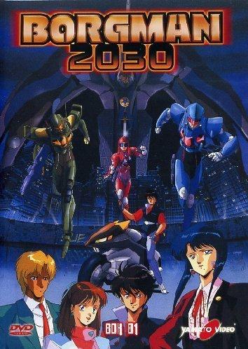 borgman 2030