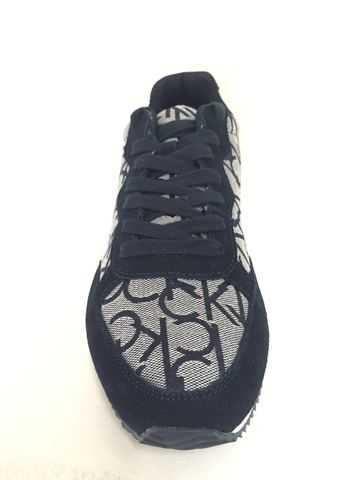 SCARPE SNEAKERS UOMO CALVIN KLEIN JEANS ORIGINAL MAJOR SE8369 SHOES P/E 2016 NEW