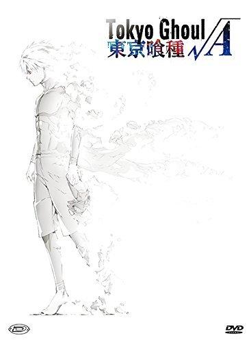 tokyo ghoul 2 dvd