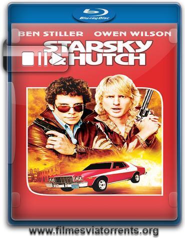 Starsky & Hutch: Justiça em Dobro Torrent - BluRay Rip 720p Dual Audio
