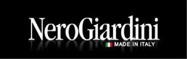 SCARPE CASUAL MOCASSINO UOMO NERO GIARDINI ORIGINAL P704950U PELLE P/E 2017 NEW