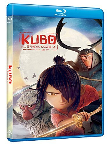 kubo bluray