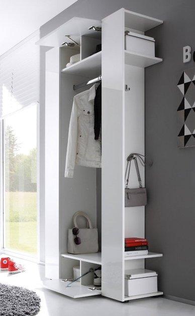 Mobili per ingresso su ebay design casa creativa e - Mobile moderno per ingresso ...