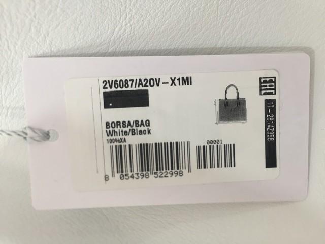 BORSA BORSE DONNA PATRIZIA PEPE ORIGINALE 2V6087 A2OV BAG PELLE P/E 2017 NEW