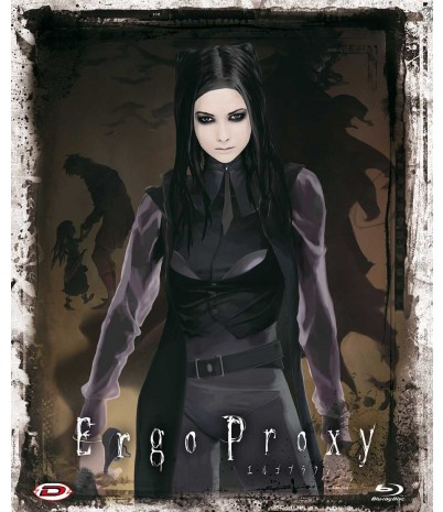 ergo proxy box blu-ray