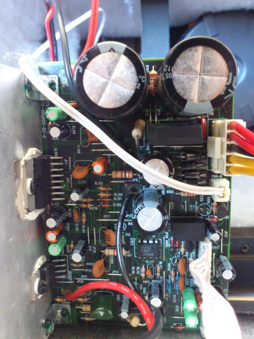 HHyYkq krk rokit 8 g1 tweeter stopped working gearslutz pro audio community KRK Rokit 8 at bayanpartner.co