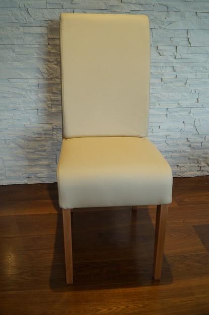 echtleder stuhl echt leder st hle lederst hle esszimmer rindsleder stuhl ebay. Black Bedroom Furniture Sets. Home Design Ideas