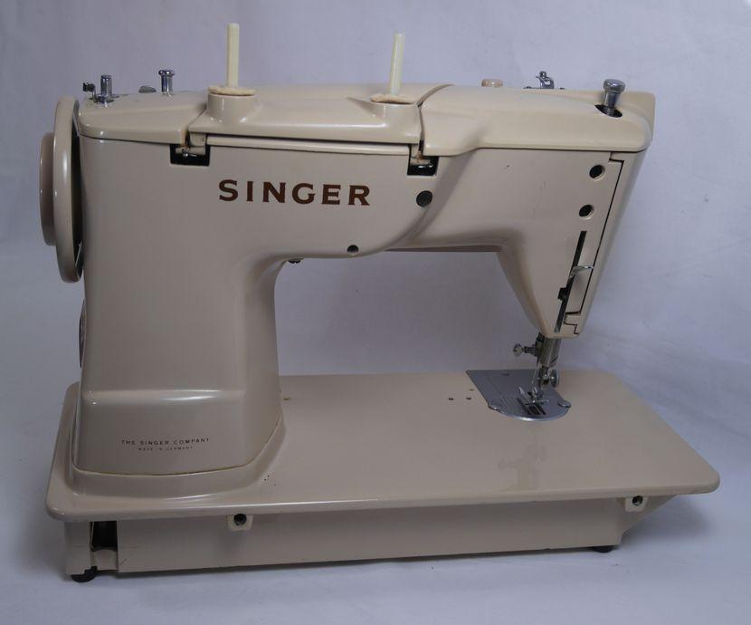 singer chainstitch sewing machine