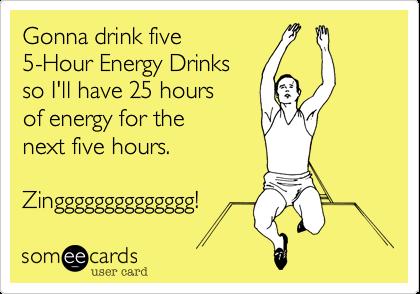 FREE Sample Reset 8 Hour Energ...