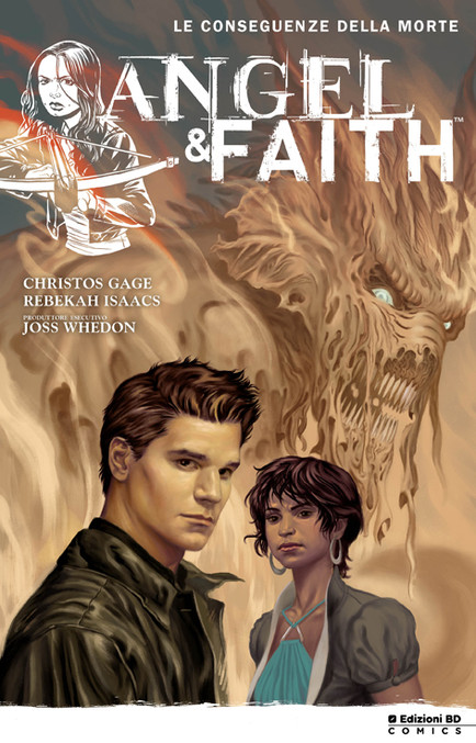 angel & faith