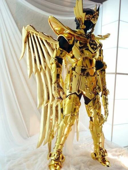 Le 12 Gold Cloth esistono davvero!?