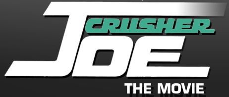 crusher joe logo