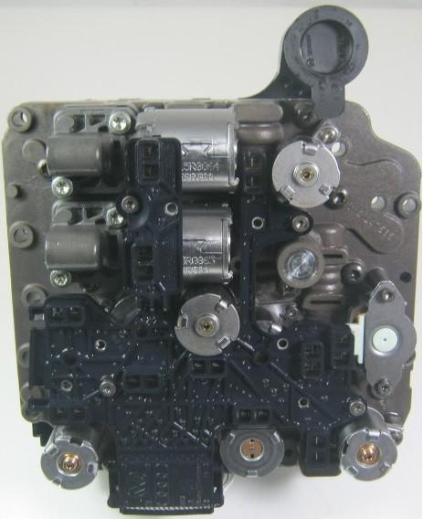 Vw Eos 6 Speed Dsg Kqc Lqv Gearbox Mechatronic Unit
