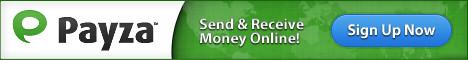 Payza registrace do peněženky