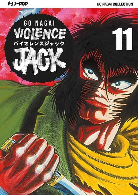violence jack 11