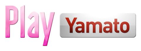 play yamato logo