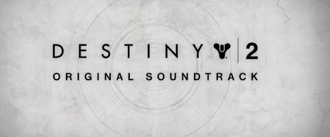 Destiny 2 Soundtrack