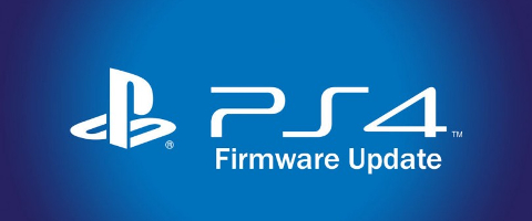 PS4: Firmware 5.03