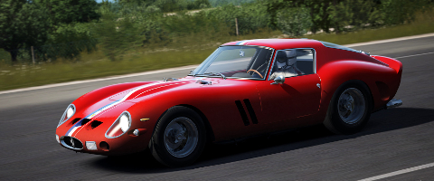 Assetto Corsa: 70th Anniversary DLC