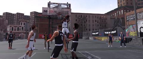 NBA 2K18 Il Preludio