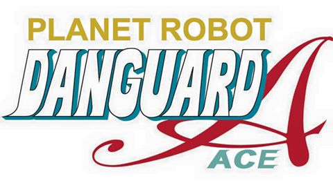 planet robo danguard ace logo
