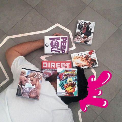j-pop uscite 15 giugno 2016