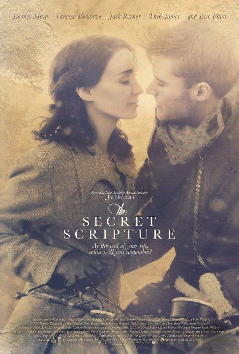 Η μυστική γραφή (The Secret Scripture) Poster