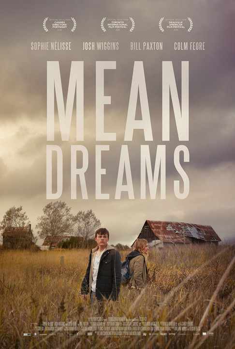 Εφιάλτες Mean Dreams Poster