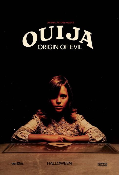 Ouija: Η Πηγή του Κακού (Ouija: Origin Of Evil) Poster