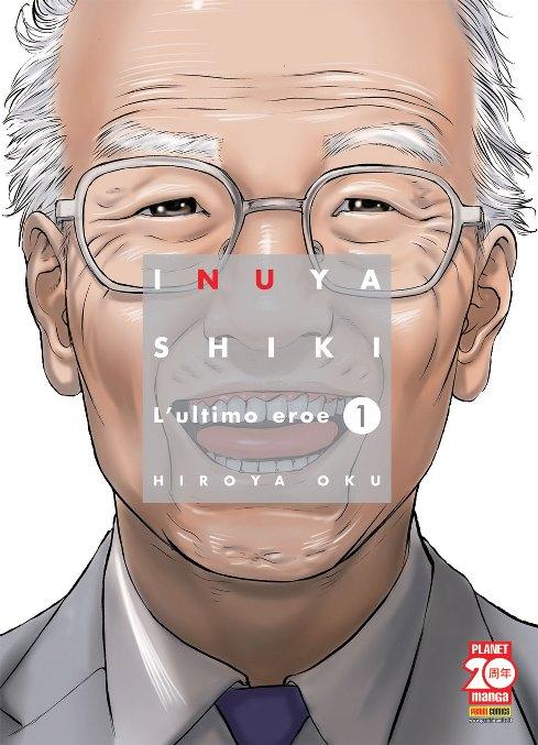 inuyashiki l'ultimo eroe