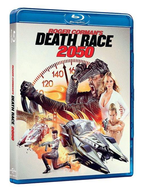 Death race 2050: Blu-Ray