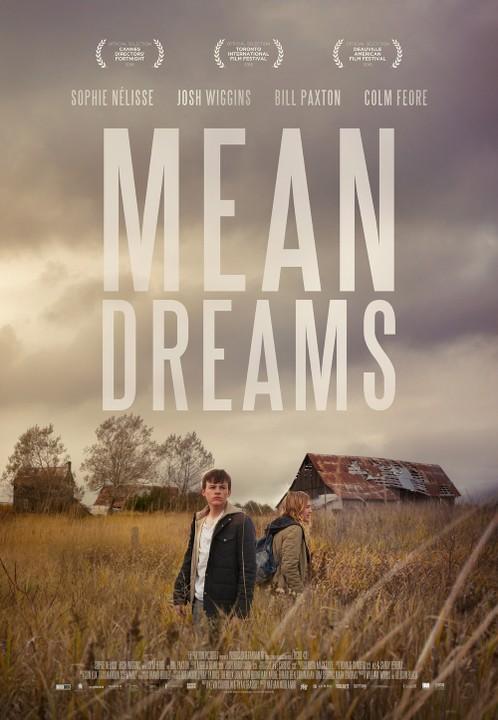 Άγρια Όνειρα (Mean Dreams) Poster