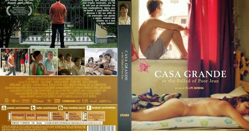 Casa Grande Torrent - WEB-DL 720p Nacional 5.1 (2014)