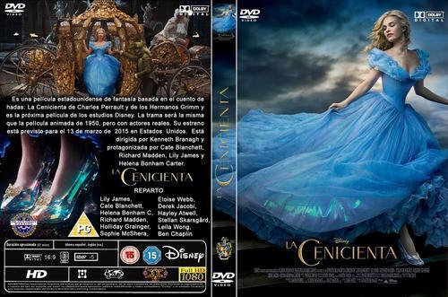 Cinderela Torrent - BluRay Rip 720p | 1080p Dublado 5.1