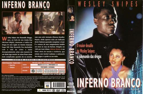 Inferno Branco Torrent – BluRay Rip 1080p Dublado (1993)