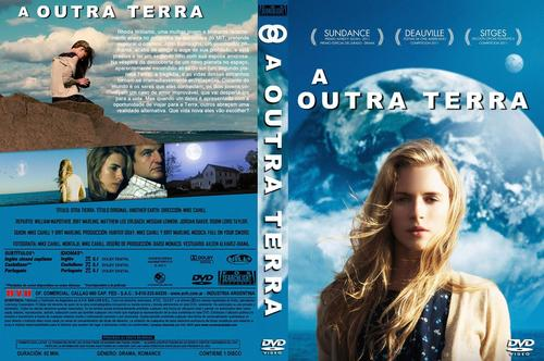 A Outra Terra Torrent - BluRay Rip 720p | 1080p Dual Áudio 5.1