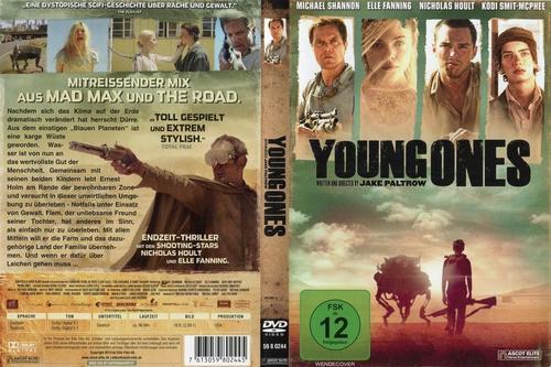 Os Mais Jovens Torret - BluRay Rip 720p Dual Áudio