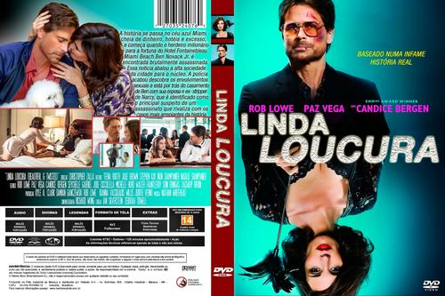 Linda Loucura Torrent - WEB-DL 1080p Dual Áudio 5.1