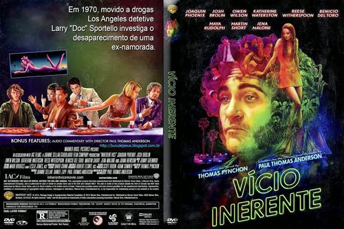 Vício Inerente Torrent - BluRay Rip 720p | 1080p Dublado