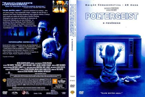 Poltergeist: O Fenômeno Torrent - BluRay Rip 720p Dublado