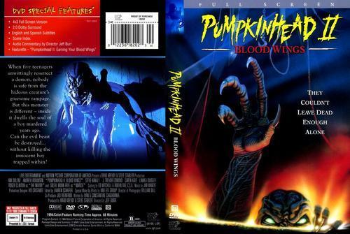 Pumpkinhead - O Retorno Torrent - BluRay Rip 1080p Dublado (1993)