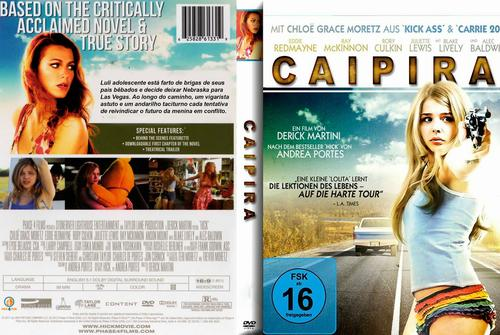 Caipira Torrent - BluRay Rip 1080p Dublado