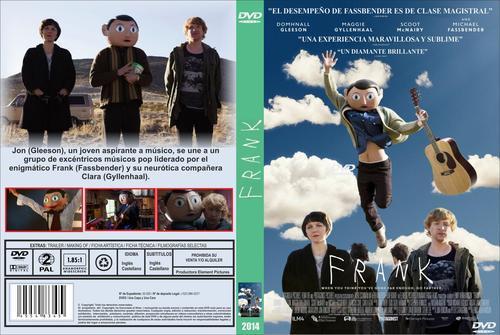 Frank Torrent - BluRay Rip 1080p Dual Áudio 5.1