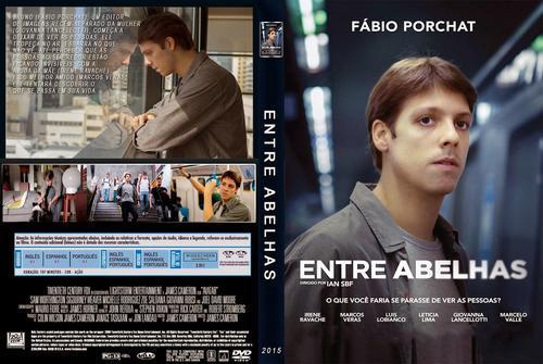 Torrent - Entre Abelhas Blu-ray rip 720p e 1080p Nacional 5.1 (2015)