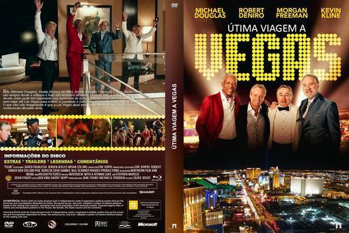Última Viagem a Vegas Torrent - BluRay Rip 720p | 1080p Dual Áudio