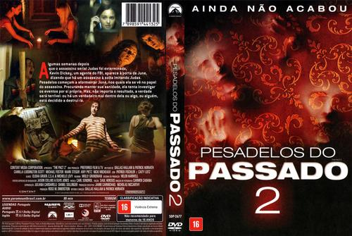 Pesadelos do Passado 2 Torrent - BluRay Rip 720p | 1080p Dual Áudio 5.1