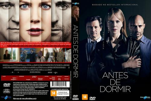 Antes de Dormir Torrent - BluRay Rip 720p | 1080p Dublado 5.1