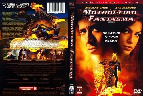 Motoqueiro Fantasma Torrent - BluRay Rip 720p Dual Áudio (2007) - Filmes via Torrents ...