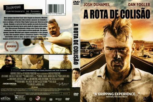 A Rota de Colisão Torrent - BluRay Rip 1080p Dual Áudio