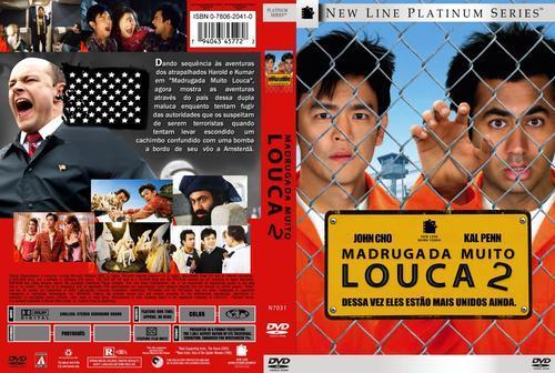 Madrugada Muito Louca 2 - Versão Estendida Torrent – BluRay Rip 1080p Dual Áudio 5.1 (2004)